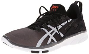 asics with pivot point
