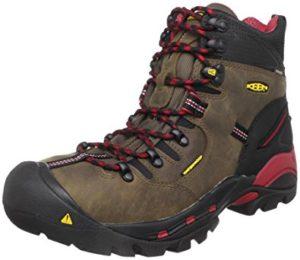 versatile work boots