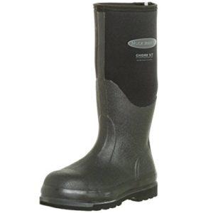 best unisex work boots