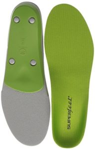 highest arch supports of any of the insoles