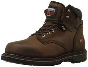 best-selling model of work boot