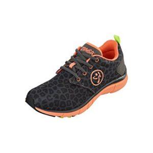 comfortable zumba shoes